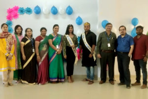 College Freshers Day