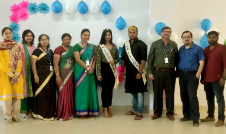Freshers' Day Celebration, 29th October 2018